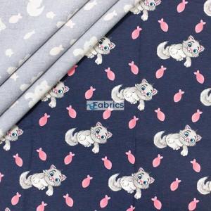 Cotton fabric premium
