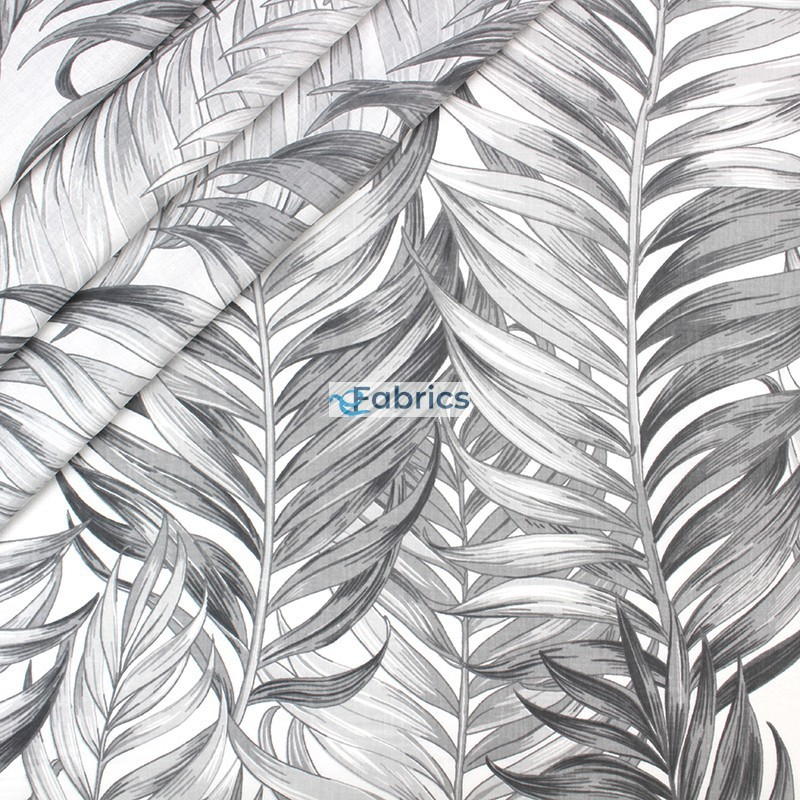 butterfly grey  FABRIC 100/%COTTON 160cm wide LOVELY