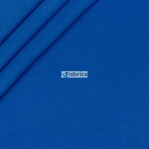 Brushed sweat fabric